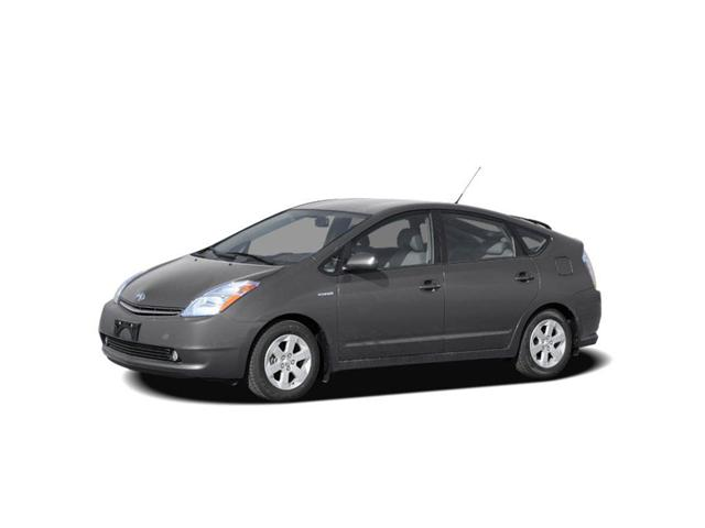 2008 Toyota Prius Base (Stk: D11488A) in Ottawa - Image 1 of 1