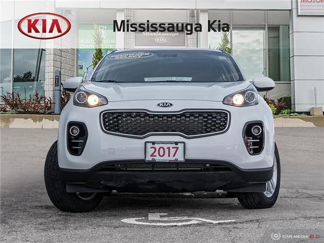 2017 Kia Sportage LX (Stk: 8530P) in Mississauga - Image 2 of 27