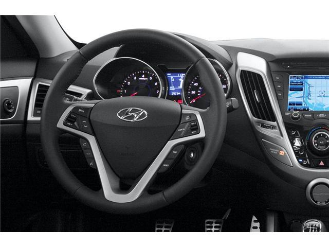 2013 Hyundai Veloster  (Stk: 89372A) in Ottawa - Image 2 of 8