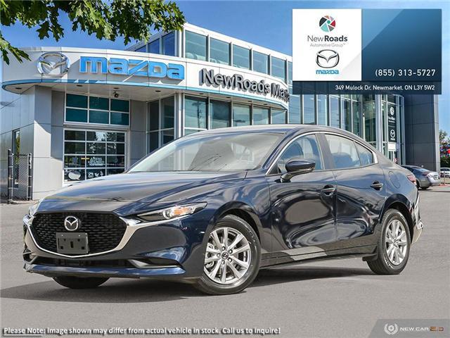 2019 Mazda Mazda3 GS Auto FWD (Stk: 40939) in Newmarket - Image 1 of 23
