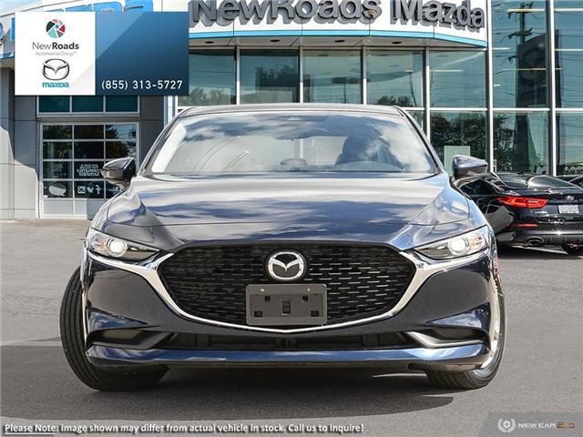 2019 Mazda Mazda3 GS Auto FWD (Stk: 40939) in Newmarket - Image 2 of 23