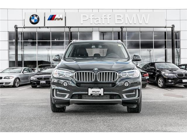 2018 BMW X5 xDrive35d (Stk: U5389) in Mississauga - Image 2 of 22