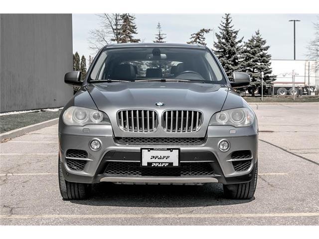 2011 BMW X5 xDrive50i (Stk: U5407) in Mississauga - Image 2 of 22