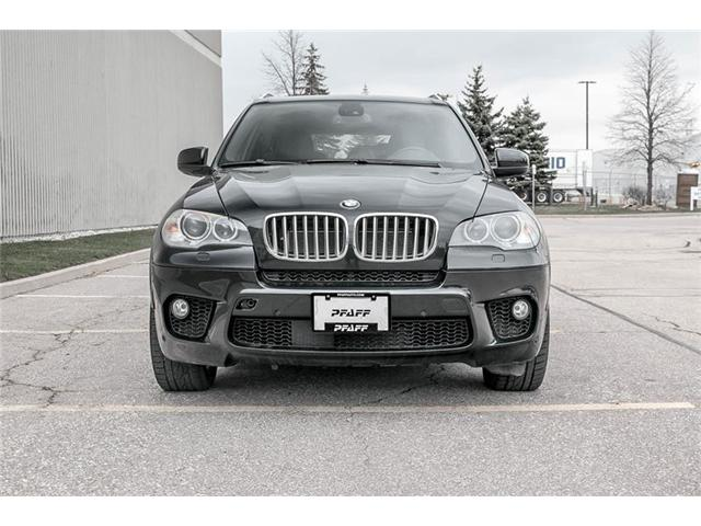 2012 BMW X5 xDrive50i (Stk: U5419) in Mississauga - Image 2 of 22