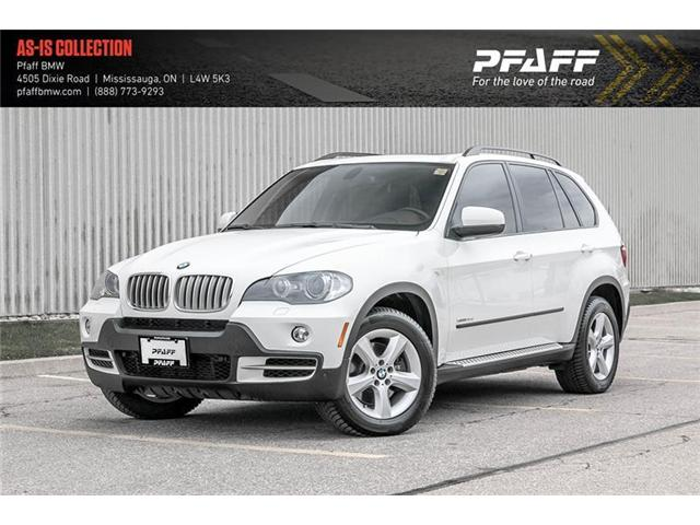 2010 BMW X5 xDrive35d (Stk: U5420) in Mississauga - Image 1 of 22