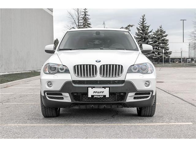 2010 BMW X5 xDrive35d (Stk: U5420) in Mississauga - Image 2 of 22
