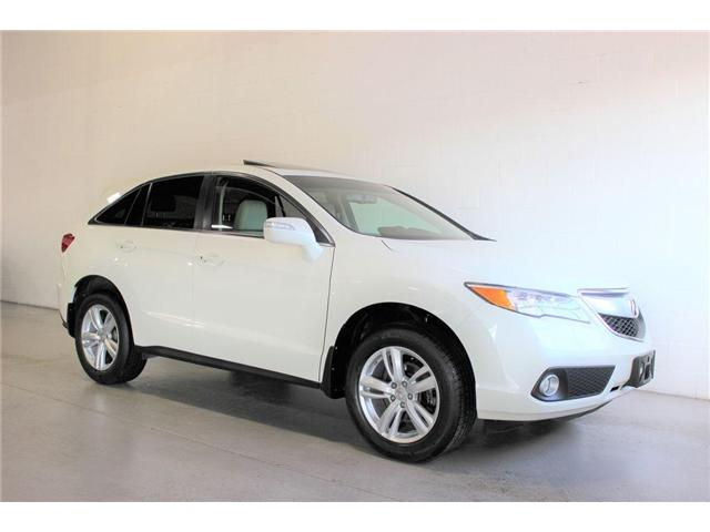 2015 Acura Rdx For Sale >> Used Acura Rdx For Sale In Vaughan Car Deals Direct