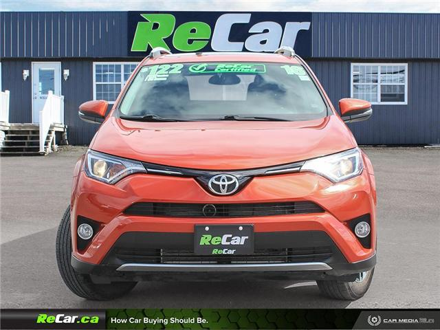 2016 Toyota RAV4 XLE (Stk: 190422a) in Fredericton - Image 2 of 26