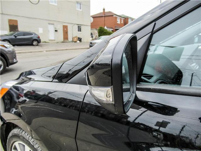 2016 Hyundai Accent SE (Stk: U06466) in Toronto - Image 9 of 14