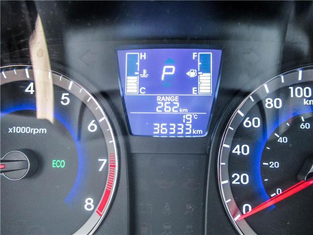 2016 Hyundai Accent SE (Stk: U06466) in Toronto - Image 11 of 14