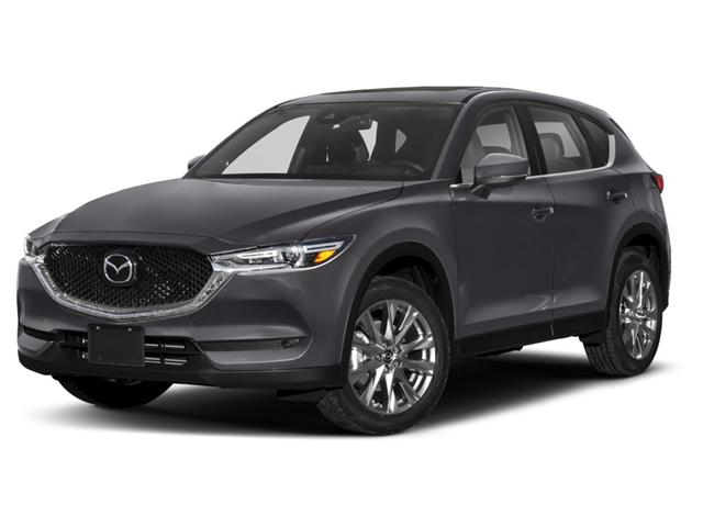 2019 Mazda CX-5 Signature (Stk: M6577) in Waterloo - Image 1 of 9