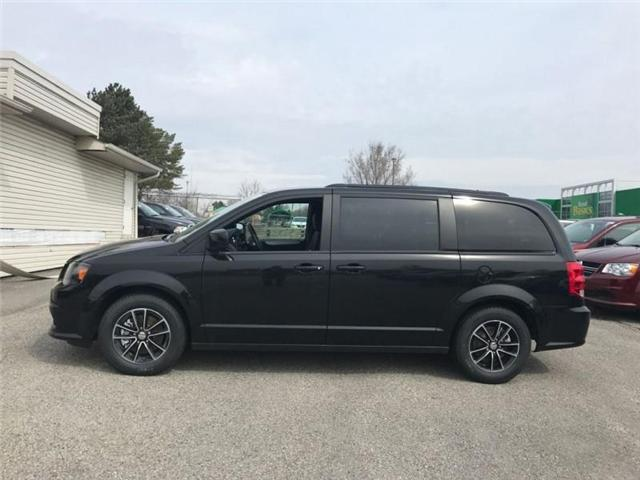2019 Dodge Grand Caravan GT (Stk: Y18552) in Newmarket - Image 2 of 19