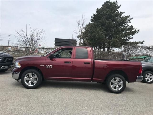2019 RAM 1500 Classic ST (Stk: T18721) in Newmarket - Image 2 of 17