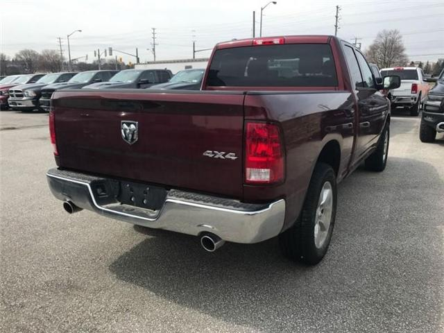 2019 RAM 1500 Classic ST (Stk: T18721) in Newmarket - Image 5 of 17