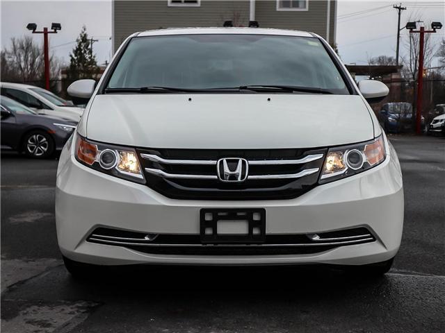 2016 Honda Odyssey EX (Stk: H7590-0) in Ottawa - Image 2 of 26