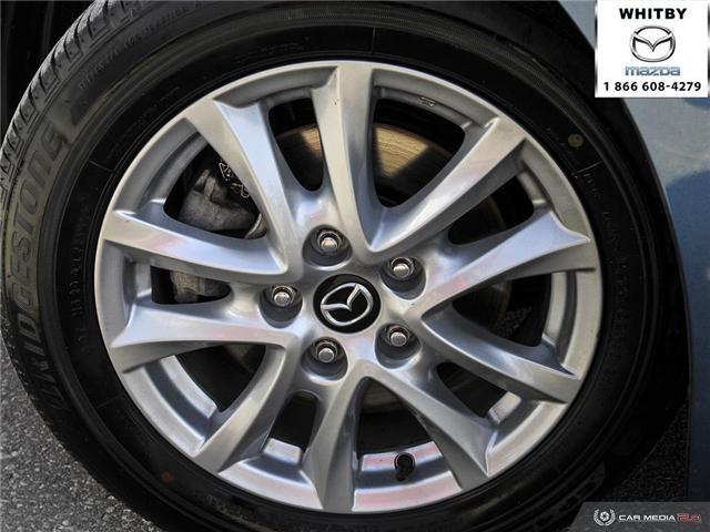 2018 Mazda Mazda3 GS (Stk: 180186) in Whitby - Image 6 of 27