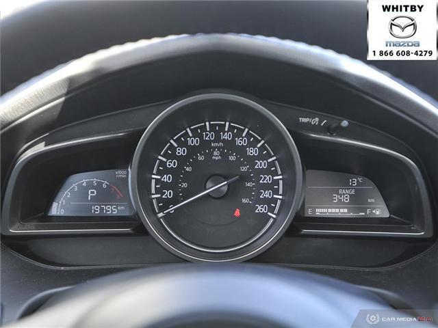 2018 Mazda Mazda3 GS (Stk: 180186) in Whitby - Image 15 of 27
