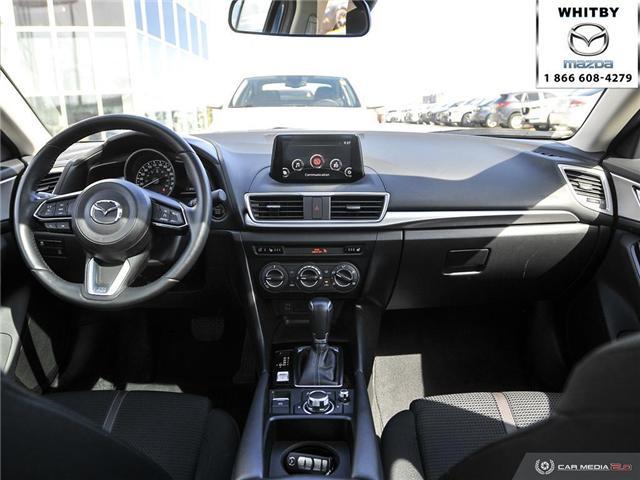 2018 Mazda Mazda3 GS (Stk: 180186) in Whitby - Image 26 of 27