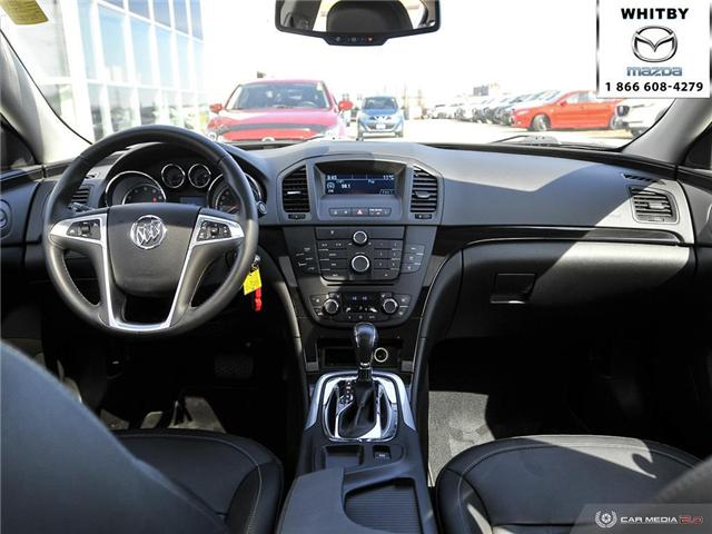 2011 Buick Regal CXL (Stk: 190289A) in Whitby - Image 25 of 27