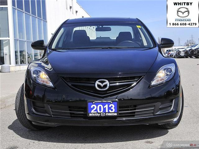 2013 Mazda MAZDA6 GS-I4 (Stk: 170657A) in Whitby - Image 2 of 27