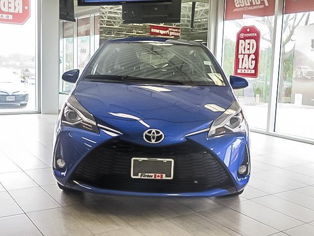 2019 Toyota Yaris SE (Stk: 91012) in Waterloo - Image 2 of 19