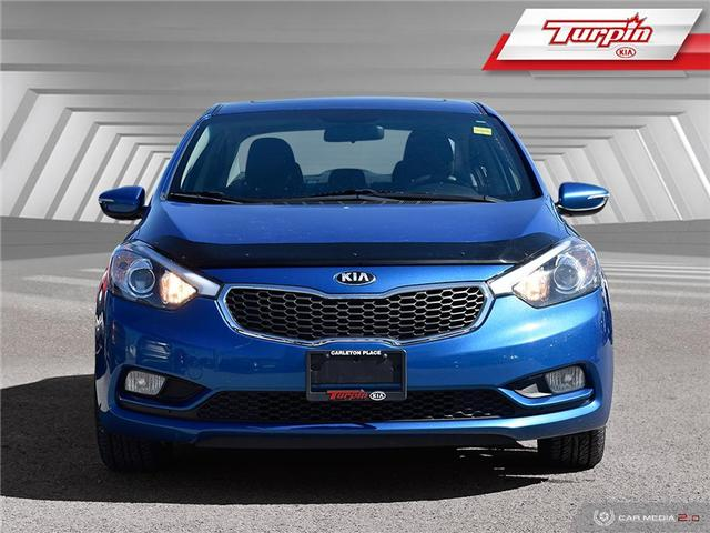 2015 Kia Forte  (Stk: 19P094A) in Carleton Place - Image 2 of 26