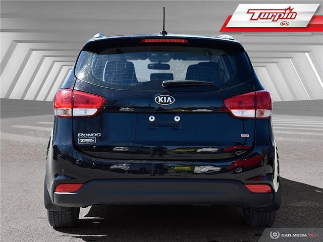2016 Kia Rondo LX (Stk: 19DT141A) in Carleton Place - Image 5 of 26