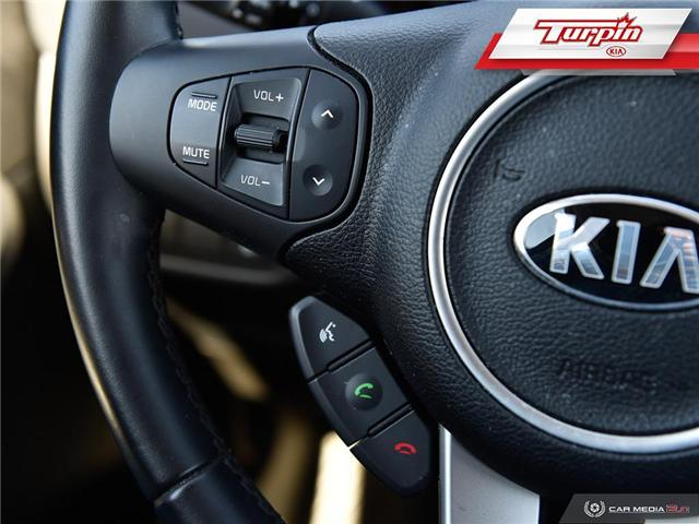 2016 Kia Rondo  (Stk: 19DT141A) in Carleton Place - Image 13 of 26