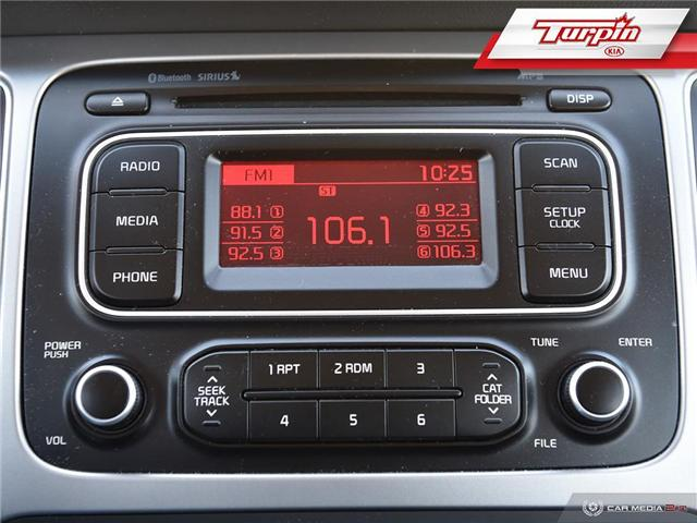 2016 Kia Rondo  (Stk: 19DT141A) in Carleton Place - Image 18 of 26