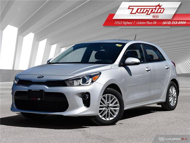 2018 Kia Rio5 EX (Stk: TK291) in Carleton Place - Image 1 of 28