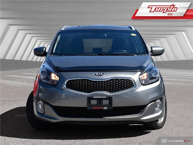 2014 Kia Rondo LX (Stk: 19P084A) in Carleton Place - Image 2 of 26