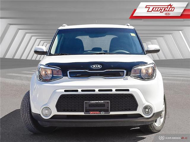 2015 Kia Soul EX+ (Stk: 18DT251A) in Carleton Place - Image 2 of 27