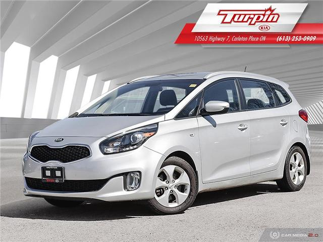 2015 Kia Rondo LX (Stk: 19P048A) in Carleton Place - Image 1 of 25