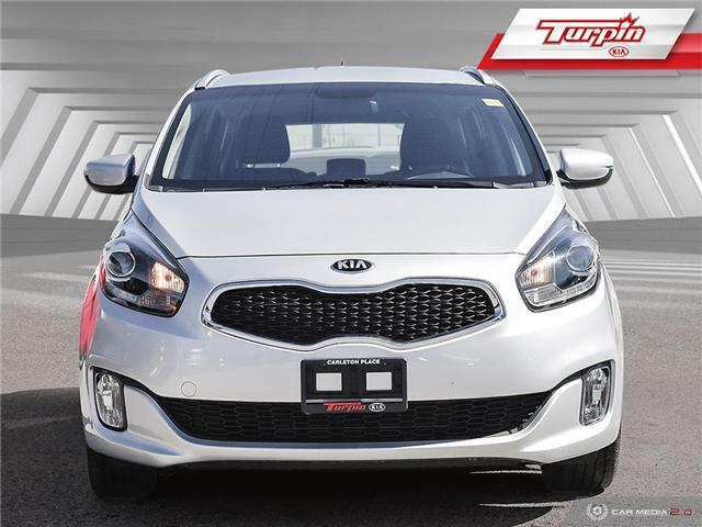 2015 Kia Rondo LX (Stk: 19P048A) in Carleton Place - Image 2 of 25