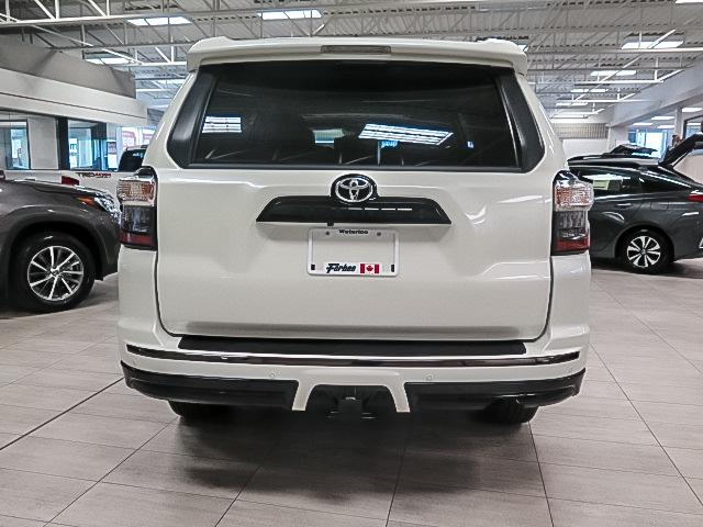 2019 Toyota 4Runner SR5 (Stk: 95237) in Waterloo - Image 5 of 17