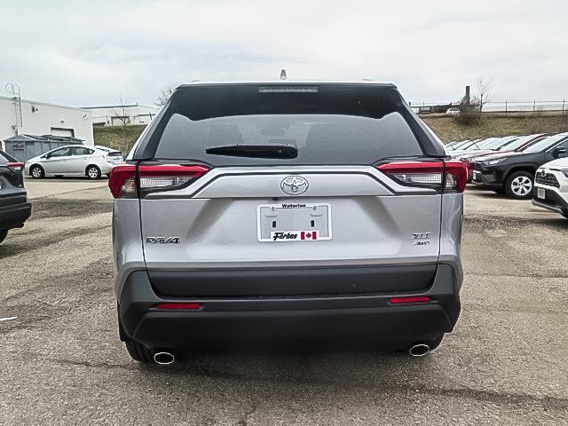2019 Toyota RAV4 XLE (Stk: 95243) in Waterloo - Image 5 of 17
