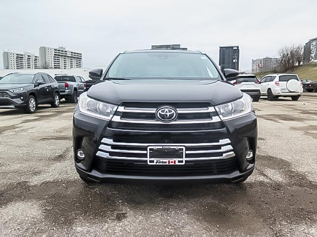 2019 Toyota Highlander Limited (Stk: 95244) in Waterloo - Image 2 of 20