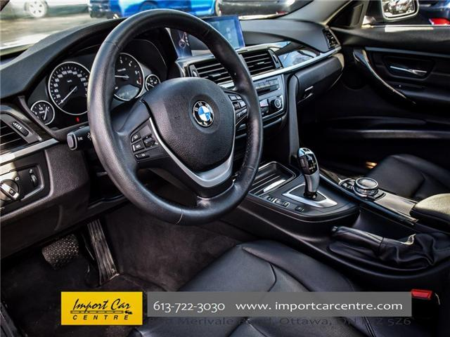 2014 BMW 328d xDrive (Stk: X99796) in Ottawa - Image 12 of 30