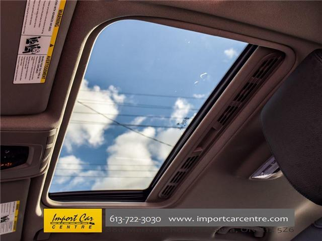 2014 BMW 328d xDrive (Stk: X99796) in Ottawa - Image 13 of 30
