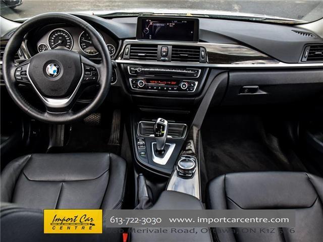 2014 BMW 328d xDrive (Stk: X99796) in Ottawa - Image 19 of 30