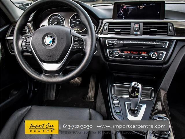 2014 BMW 328d xDrive (Stk: X99796) in Ottawa - Image 20 of 30