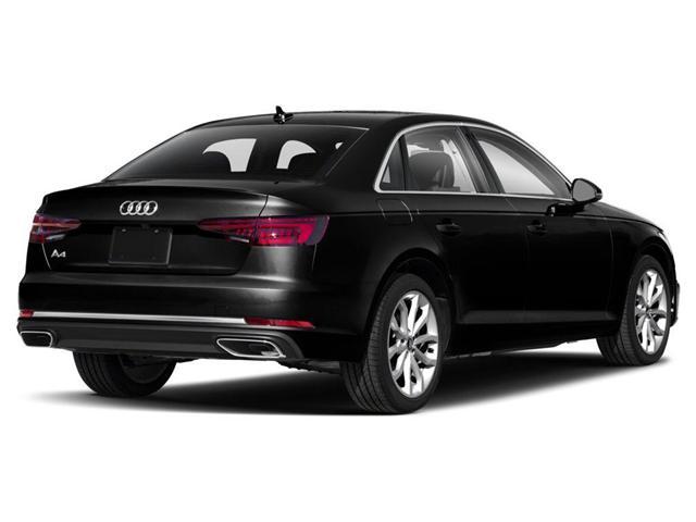 2019 Audi A4 45 Progressiv (Stk: N5212) in Calgary - Image 3 of 9