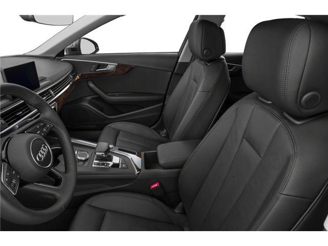2019 Audi A4 45 Progressiv (Stk: N5212) in Calgary - Image 6 of 9
