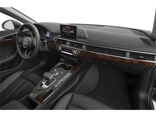 2019 Audi A4 45 Progressiv (Stk: N5212) in Calgary - Image 9 of 9