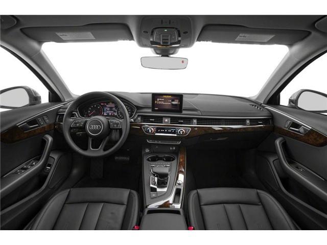2019 Audi A4 45 Technik (Stk: N5213) in Calgary - Image 5 of 9