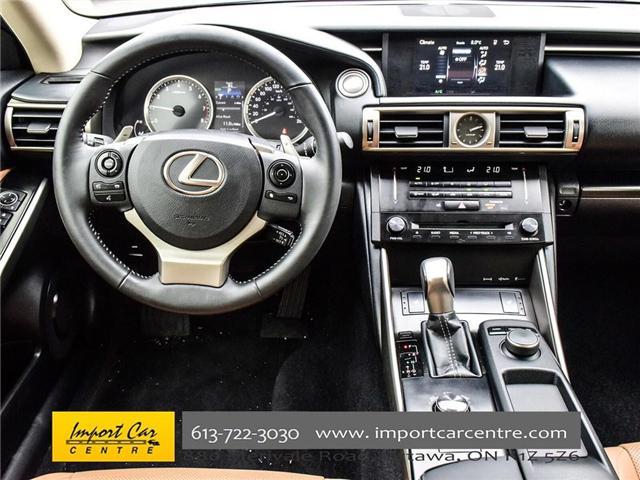2014 Lexus IS 250 Base (Stk: 014272) in Ottawa - Image 20 of 22