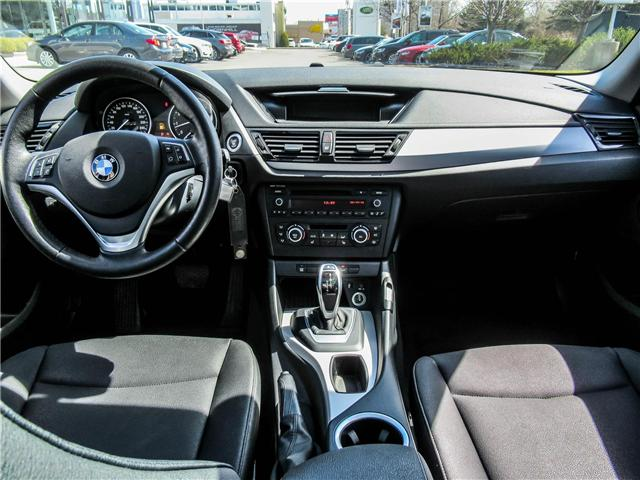 2014 BMW X1 xDrive28i (Stk: 19909A) in Thornhill - Image 11 of 27