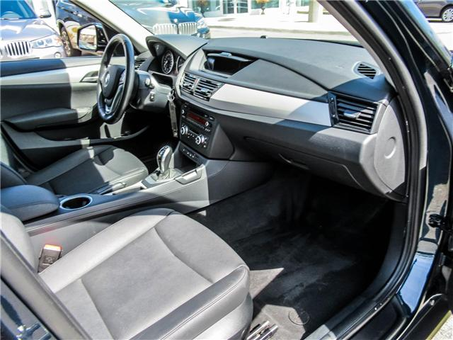 2014 BMW X1 xDrive28i (Stk: 19909A) in Thornhill - Image 15 of 27