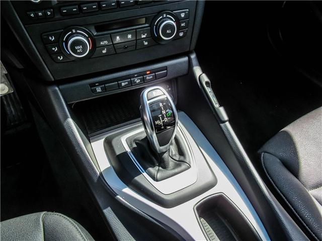2014 BMW X1 xDrive28i (Stk: 19909A) in Thornhill - Image 24 of 27