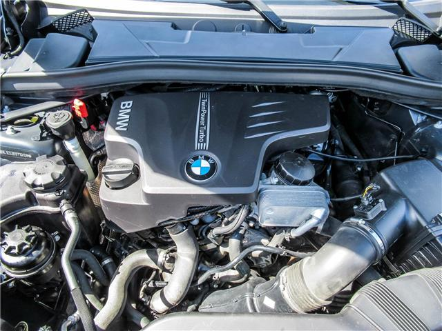 2014 BMW X1 xDrive28i (Stk: 19909A) in Thornhill - Image 27 of 27